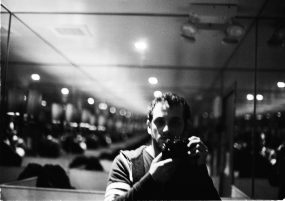 zev fagin, photograph 98