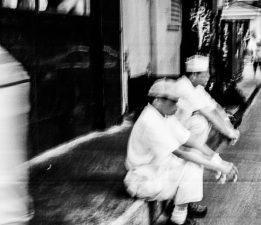 zev fagin, photograph 92